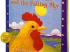 Chicken Pedro and the Falling Sky
